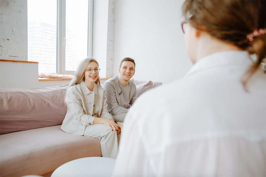 ¿Qué es la terapia de pareja?, y cuando debes acudir