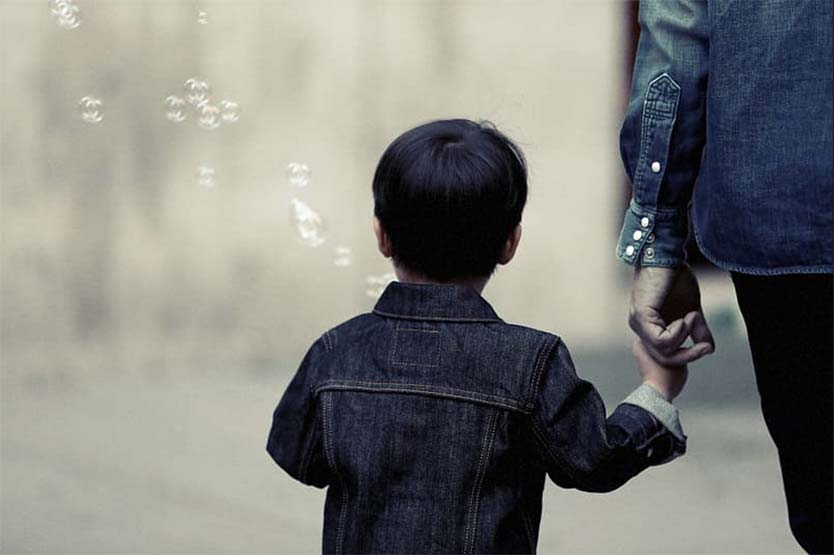 Padres ausentes generan consecuencias, dales tiempo de calidad