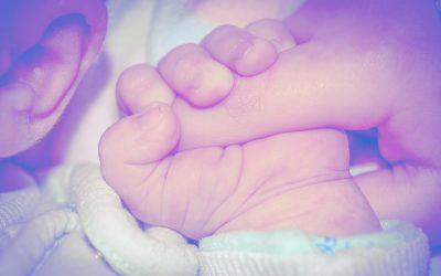 El apego seguro en el desarrollo del niño