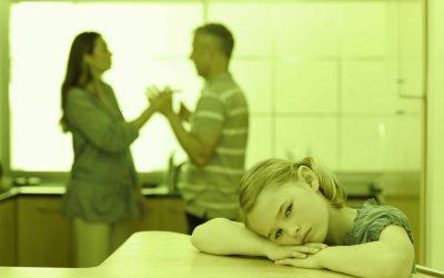 Que el afán del día a día no te lleve a descuidar tus hijos
