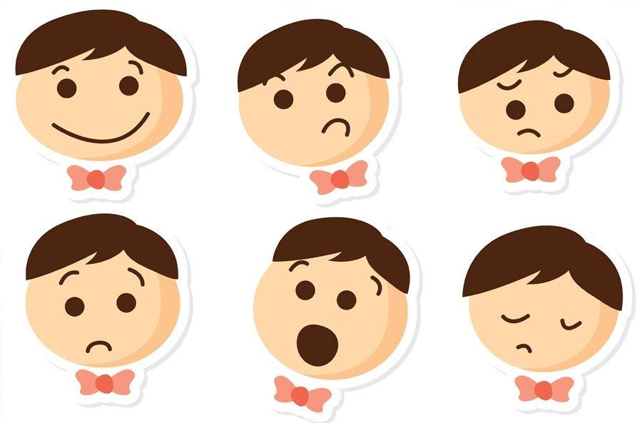 ¿Por qué es importante promover la expresión de las emociones de un niño?