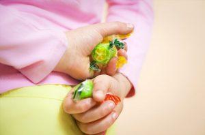 Cleptomanía en niños – ¿Como padres qué podemos hacer?