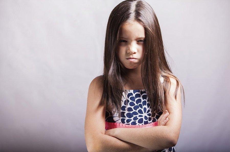 Como enseñar a los niños a expresar su rabia