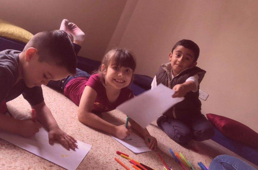 Las terapias grupales para niños y su importancia