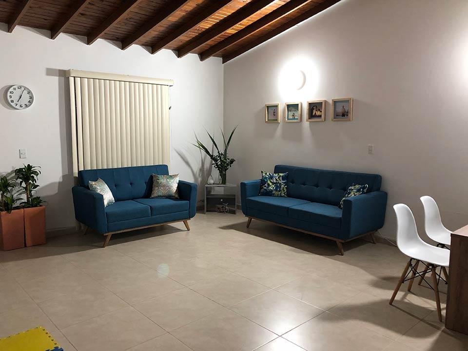 Terapeuta familiar en Medellín