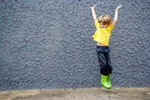 Niños hiperactivos o TDAH algunos mitos sobre el tratamiento