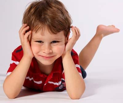 Tratamiento para niños hiperactivos