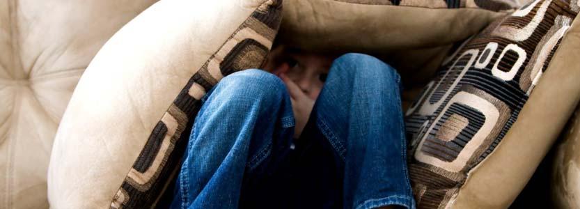 La inteligencia emocional en los niños les permite autorregularse