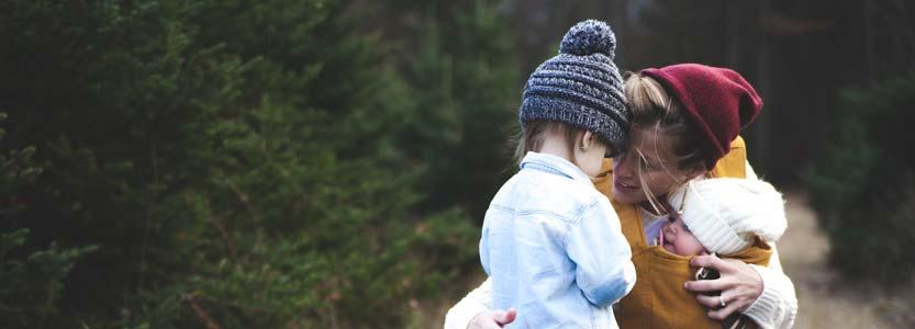 Límites en los niños con congruencia
