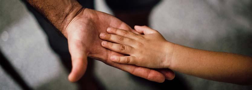 Ser firmes como padres