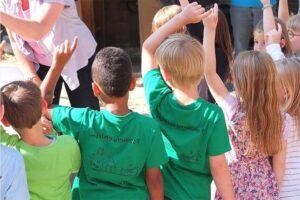 ¿Qué es la democracia para niños?