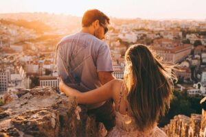 Parejas felices: 10 hábitos de una pareja envidiable