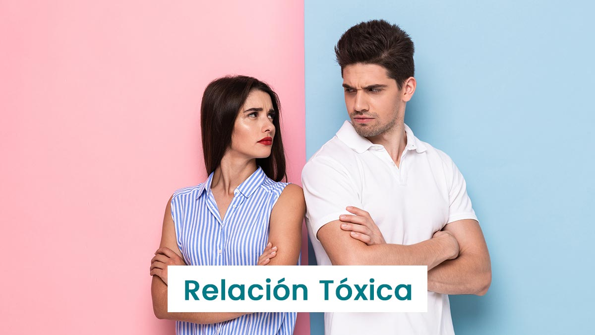 Cómo salir de una relación tóxica, algunos consejos
