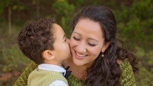 Qué es el complejo de Edipo… ¿Un enamoramiento precoz?