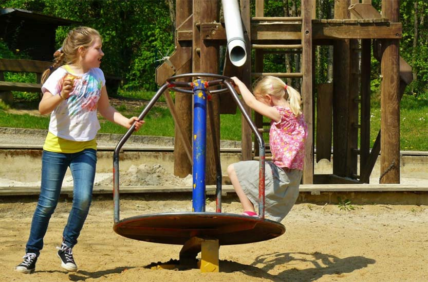 5 mitos sobre los niños hiperactivos