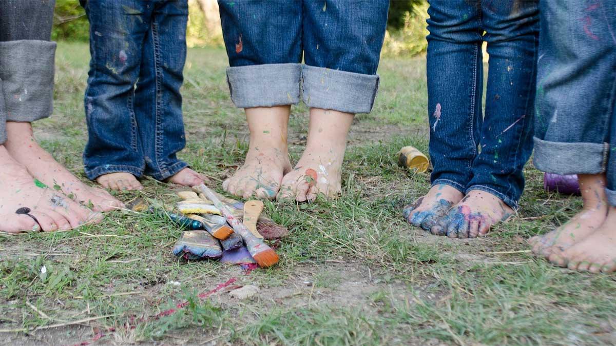 Tipos de familia cuáles son y algunas de sus características