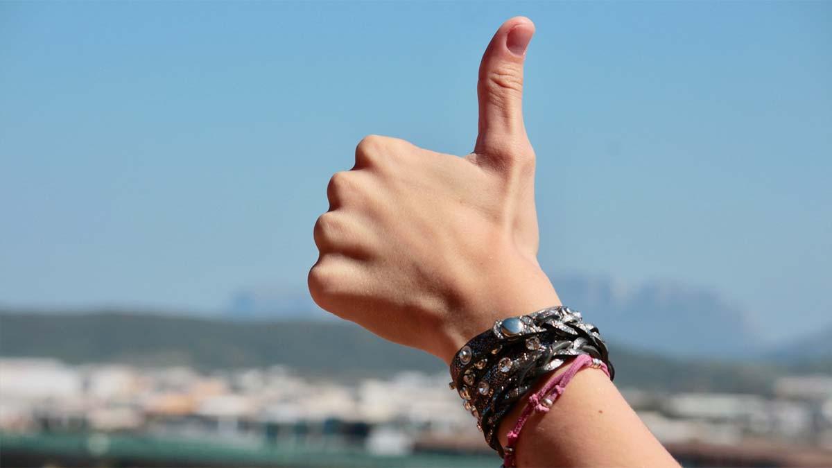 Actitud positiva en las personas, consejos y beneficios