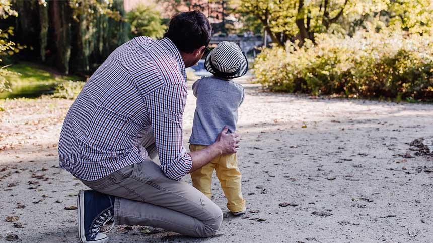 Ayuda con la crianza de mi hijo