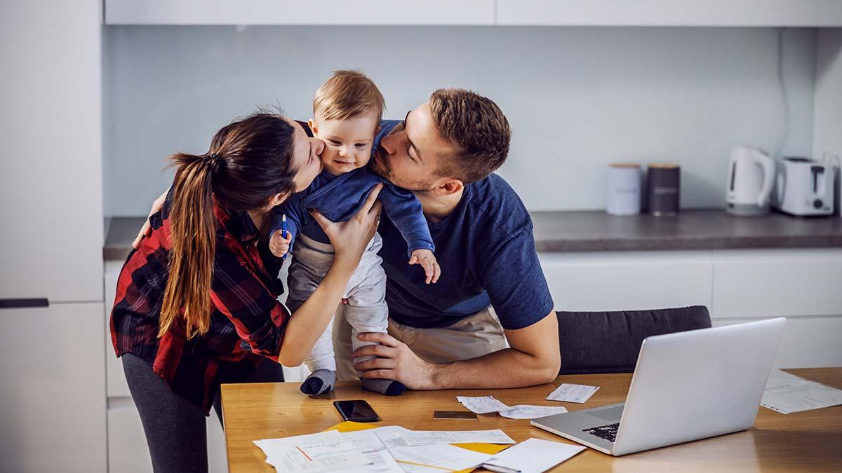 Hijos únicos será positivo o negativo, ventajas y recomendaciones