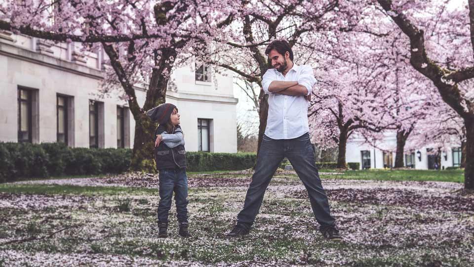Importancia de los estilos de crianza