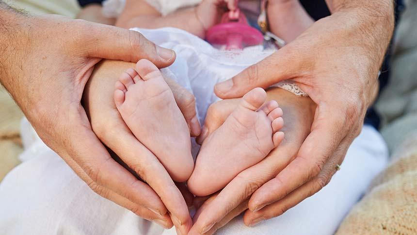 5 ventajas de ser un hijo unico