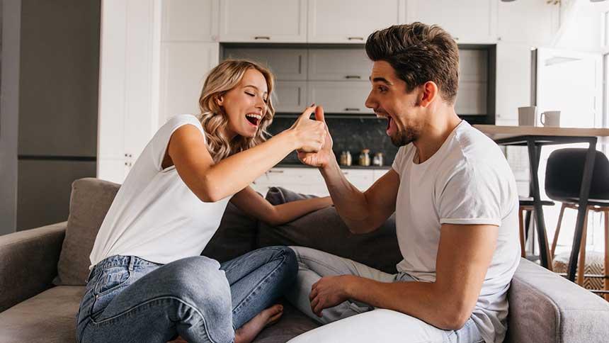 Terapia para las crisis de pareja