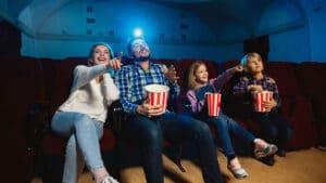 Películas para ver en familia, 20 recomendaciones que no puedes perder