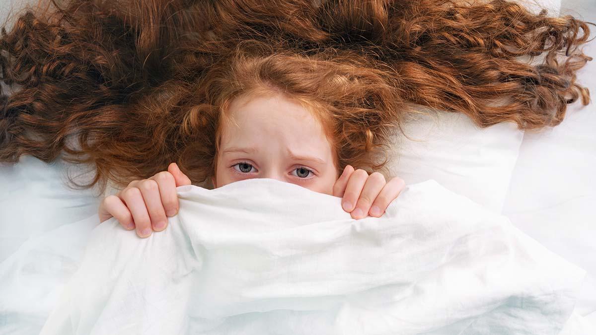 ¿Qué es la enuresis nocturna? Causas, tipos y algunas recomendaciones