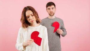 Cómo superar la separación de pareja, 6 recomendaciones