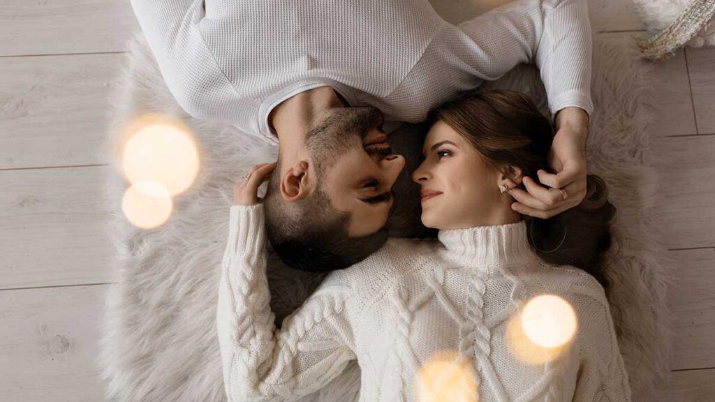 Solucionar las discusiones de pareja