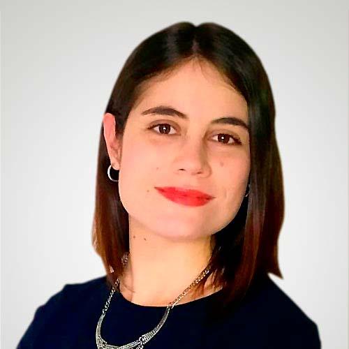 Psicóloga Maria A. Ramírez