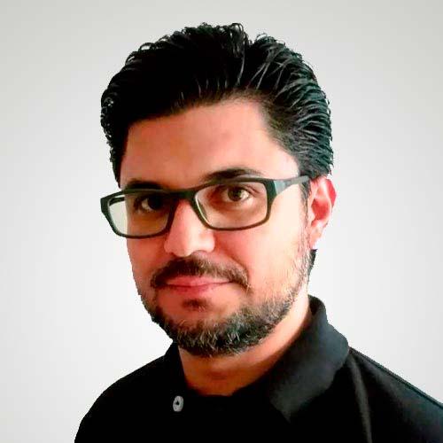 Psicólogo Carlos Osorio
