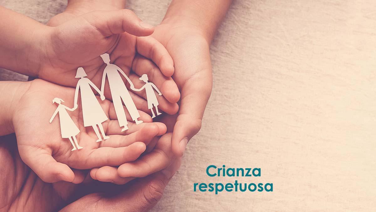 Crianza respetuosa qué es?, principios y algunas pautas