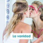 5 rasgos de la vanidad… O ¡el falso espejo de belleza!